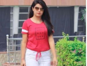 Arpita Goyal - Bizarre escort agencies Mumbai (Bombay) 1