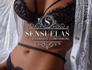 Sensuelas - Mens and ladies escort agencies Antwerp 1