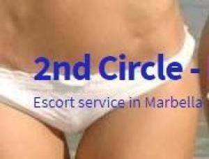 2nd-Circle - Mens and ladies escort agency Marbella