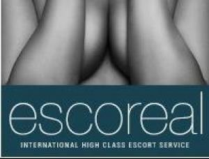 Escoreal Escort - Mens and ladies escort agencies Munich 1