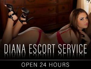 Diana Escort Dusseldorf - Mens and ladies escort agency Düsseldorf