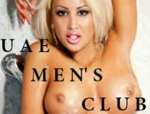 UAEMENSCLUB - Mens and ladies escort agencies Dubai 1