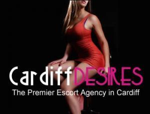 Cardiff Desires Escort Agency - Mens and ladies escort agencies Cardiff 1