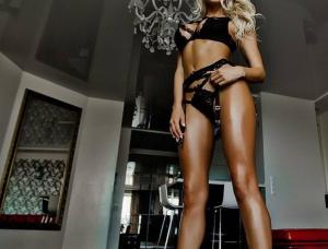 Alice - Mens and ladies escort agencies Munich 1