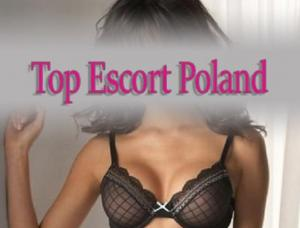Top Escort Poland - Mens and ladies escort agency Warsaw