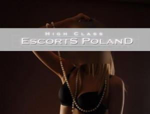 Warsaw Escort Ladies - Mens and ladies escort agencies Warsaw 1