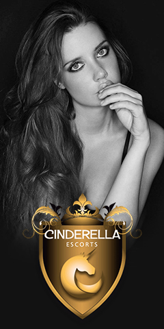 Cenicienta Escort