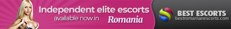 Escorts Rumania