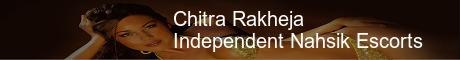 Nashik escorts Chitra rakheja