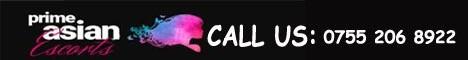 Prime Asian Escorts - Escort agency