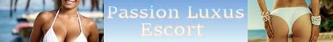 Passion Luxus E - Escort agency