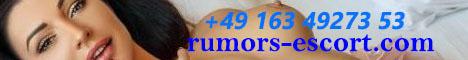 Rumors Escort - Escort agency