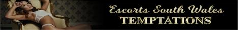 Escorts South Wales  - Escort agency