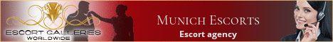 Munich Escorts - Escort agency