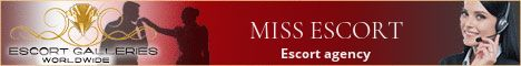 MISS ESCORT - Escort agency