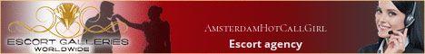 AmsterdamHotCallGirl - Escort agency