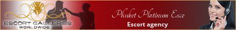 Phuket Platinum - Escort agency