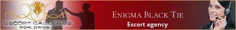 Enigma Black Tie - Escort agency