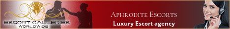 Aphrodite Escorts - Luxury Escort agency
