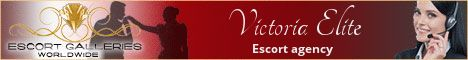 Victoria Elite - Escort agency
