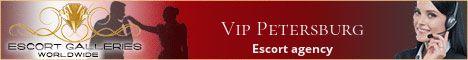 Vip Petersburg - Escort agency