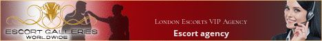 London Escorts VIP A - Escort agency