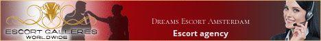 Dreams Escort Amster - Escort agency