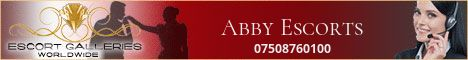 Abby Escorts - 07508760100