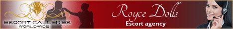 Royce Dolls - Escort agency