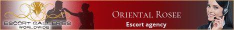 Oriental Rosee - Escort agency
