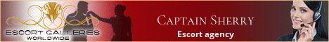 Captain Sherry - Escort agency