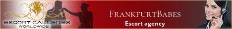 FrankfurtBabes - Escort agency