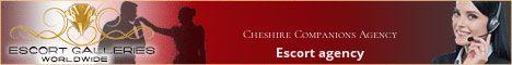 Cheshire Companions  - Escort agency