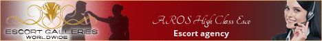 AROS High Class - Escort agency
