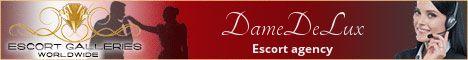 DameDeLux - Escort agency