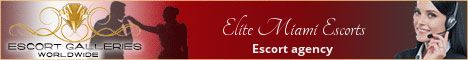 Elite Miami Esc - Escort agency