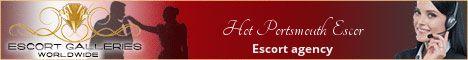 Hot Portsmouth - Escort agency