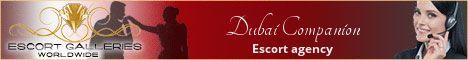 Dubai Companion - Escort agency