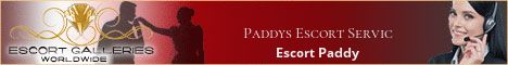 Paddys Escort Servic - Escort Paddy