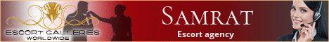 Samrat - Escort agency