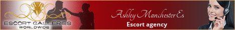 Ashley Manchest - Escort agency