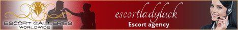 escortladyluck - Escort agency