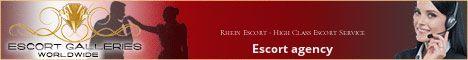 Rhein Escort - High  - Escort agency