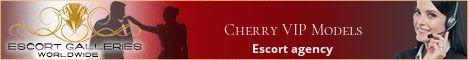 Cherry VIP Models - Escort agency