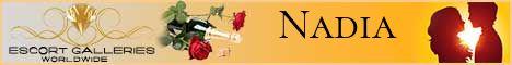 Nadia - Independent Escort