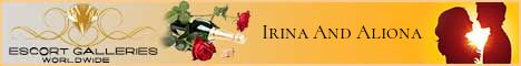 Irina And Aliona - Independent Escort