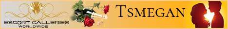 Tsmegan - Independent Escort