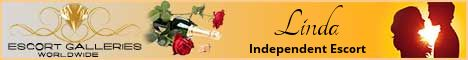 Linda - Independent Escort