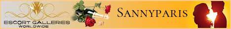 Sannyparis - Independent Escort