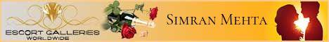 Simran Mehta - Independent Escort